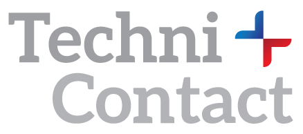Techni + Contact Logo