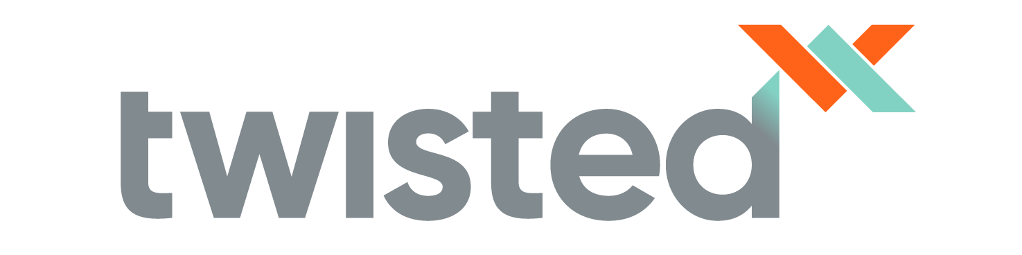 Twisted Pair Logo