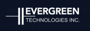 Evergreen Tech Logo